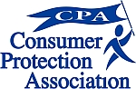 We are registered with the Consumer Protection Agency