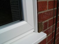 External finishing trim