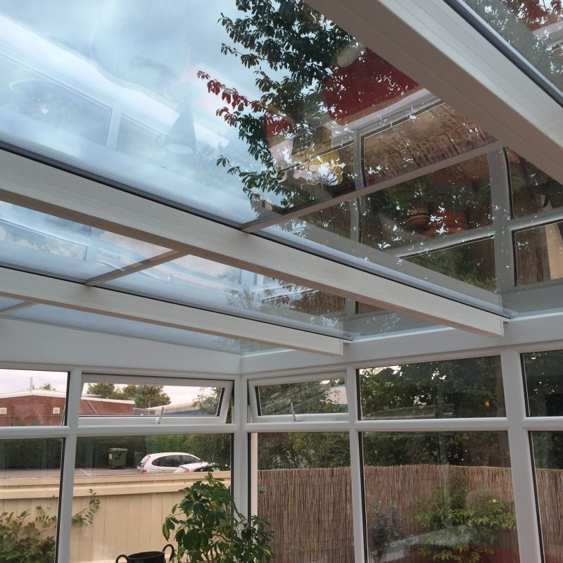 An example of our Replacement Roofs