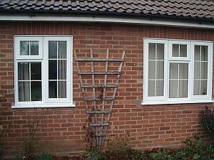 One of our many replacement windows designs